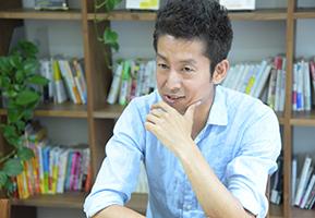 加藤貞顕(かとう・さだあき)