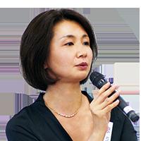 落合早苗(O2O Book Biz株式会社 代表取締役)