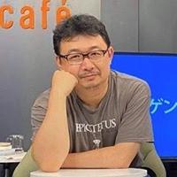 吉川浩満さん(文筆家・編集者)