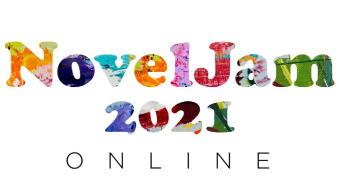 NovelJam Online